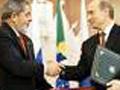 Reeleição de Lula recebe apoio de personalidades