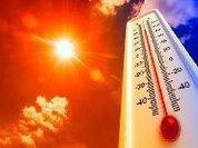 Órgão internacional alerta sobre mais recordes de calor