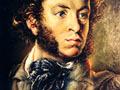 Pushkin: Eugénio Onigin em português