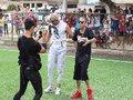 Cacau Junior lança clipe com Guimê