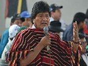 Evo Morales se afasta do governo para tratar tumor em Cuba