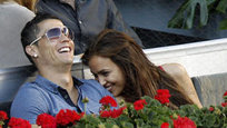 Cristiano Ronaldo e Irina Shayk teriam anunciado o casamento. Os dois planeiam casar no próximo Verão, numa cerimónia que, segundo o Correio da Manhã, terá lugar na ilha de Porto Santo, Madeira. : Todas Fotos Splash/All Over Press