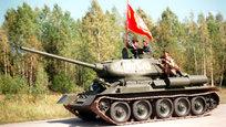 Há 70 anos começou a produção em massa dos famosos tanques T-34. Em 14 de setembro de  1942 a fabrica  Uralmash   mandou para a guerra mais de 250 tanques. Foi reconhecido como o melhor tanque da Segunda Guerra Mundial.  Fotorepotagem Itar-Tass.