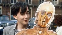 O primeiro episódio de Star Wars foi lançado em 25 de maio de 1977.  Vejam   como atores se mudaram passados 38 anos. Fotos: ©Fotodom.ru/Rex Features