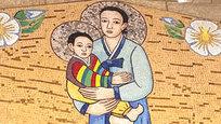 Nossa Senhora é única para todos os habitantes da terra, independentemente da sua raça ou cor.Veja as suas imagens em várias culturas. Eotos:©Правда.Ру