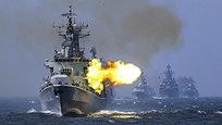 China e Rússia enviam a mensagem aos EUA