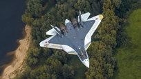Os mais famosos aviões russos